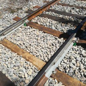 Pesage de trains